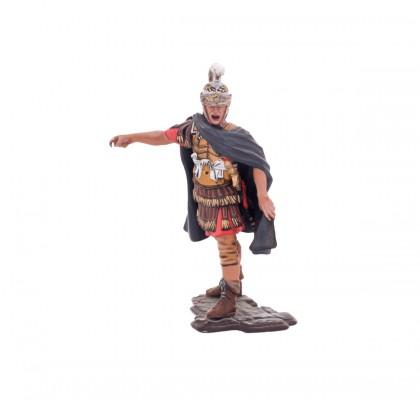 Figurine en plombe