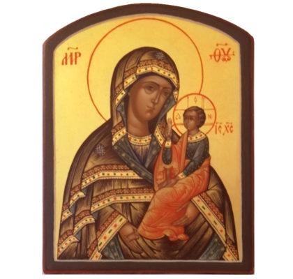 Icône de Notre Dame de Smolensk