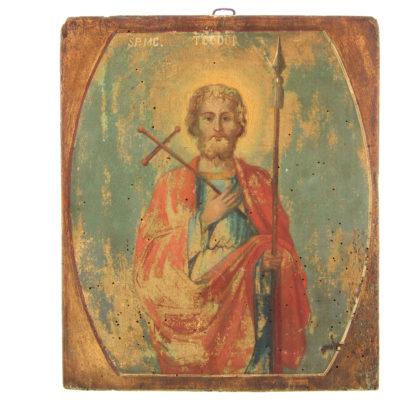 Icône de Saint Théodore