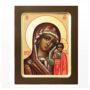 Icône de Notre-Dame de Kazan