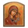 Icône de notre Dame de Kazan