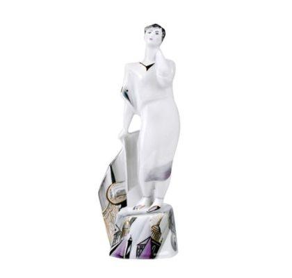 Sculpture White night White Night