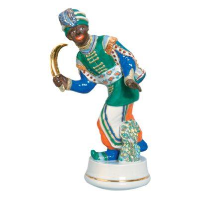 Sculpture Arap