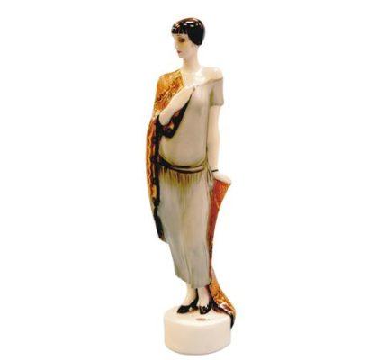 Sculpture Axmatova (Danko)