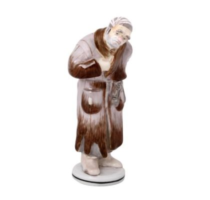 Sculpture Plushkin
