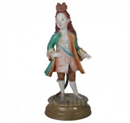 Sculpture Rat-Prince Rat-Prince. Bright