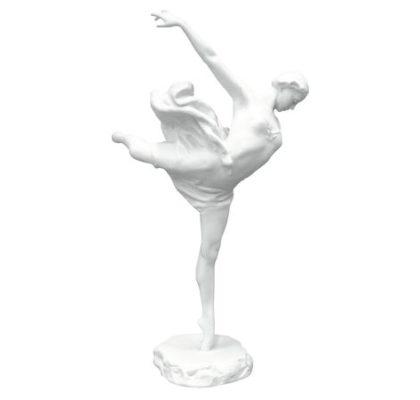 Sculpture Ulanova White