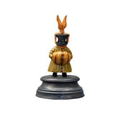 Sculpture Twelth guest